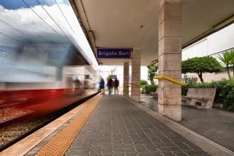 Stazione Brigata Bari - 2013