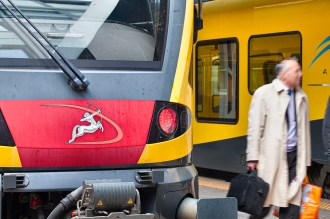 https://fotografarecomunicare.com/story-telling/ferrovie-bari-nord/ Stazione di Bari Centrale - 2013