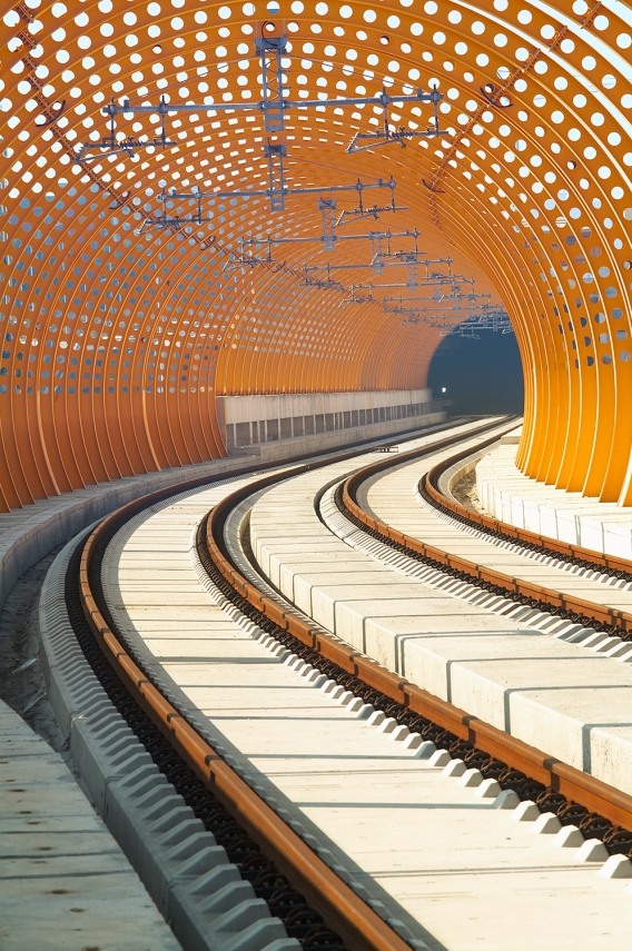 Nuova Linea Bari - San Paolo - aprile 2009